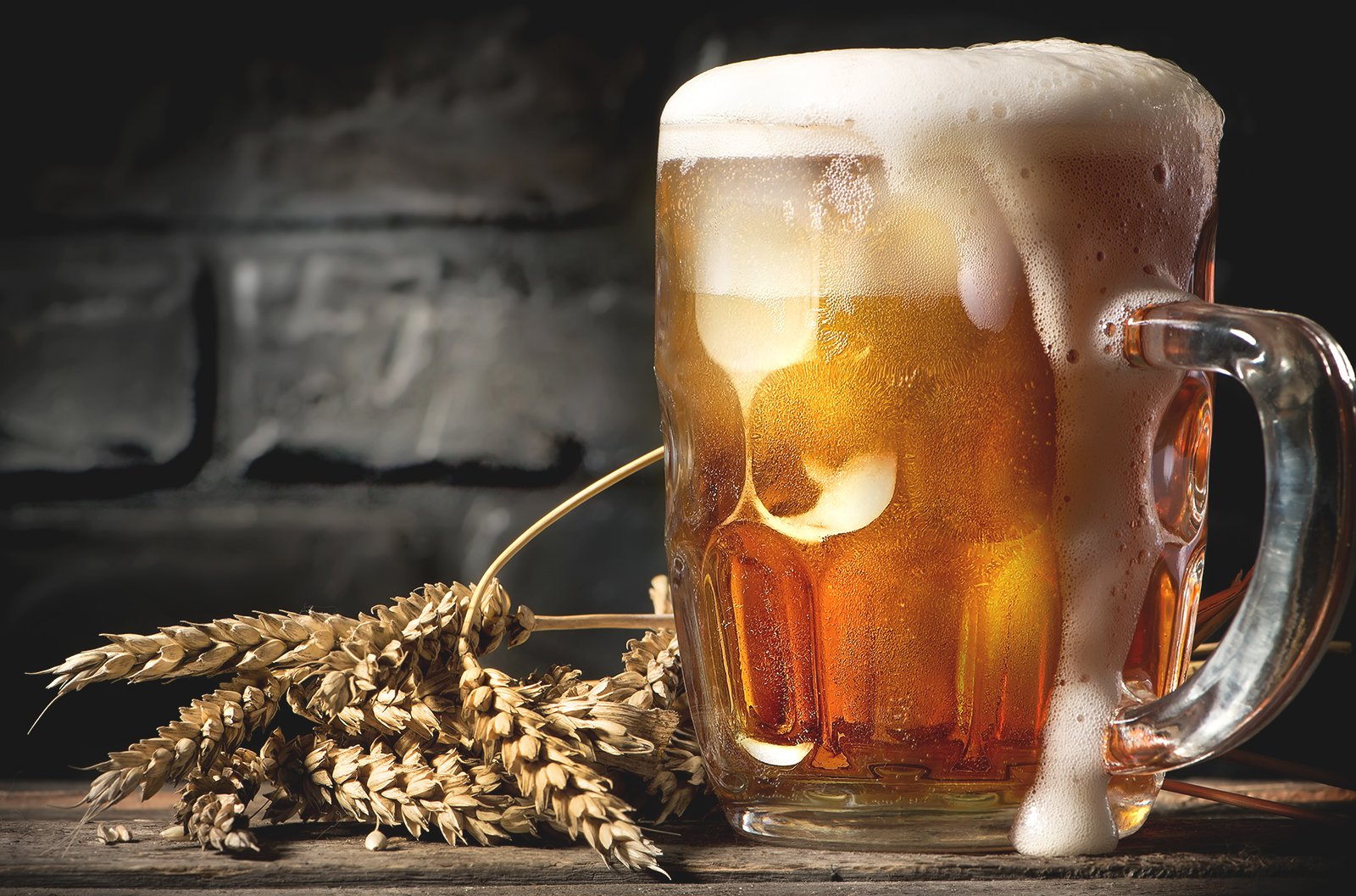 Крафтовое пиво оптом