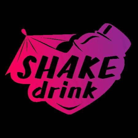 Shake drink