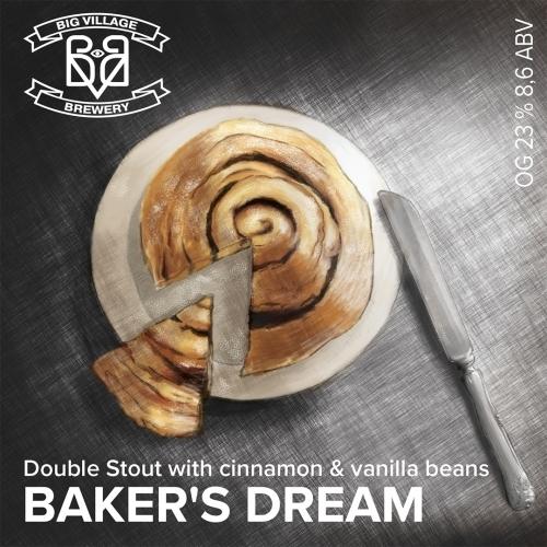 Baker's Dream