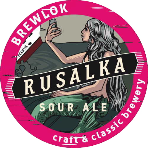 Rusalka / Русалка