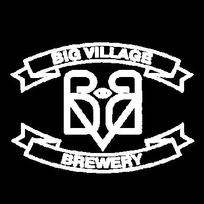 Big Village пиво логотип