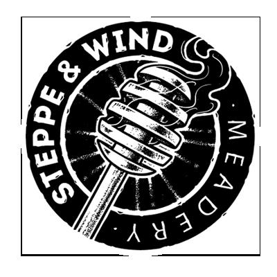 Степь и ветер