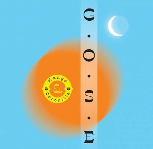 G.O.S.E. | Mango & Coronilla