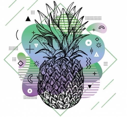 G.O.S.E. | Pineapple