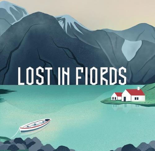 Lost In Fjords