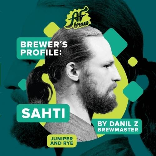 Brewer's Profile: Sahti