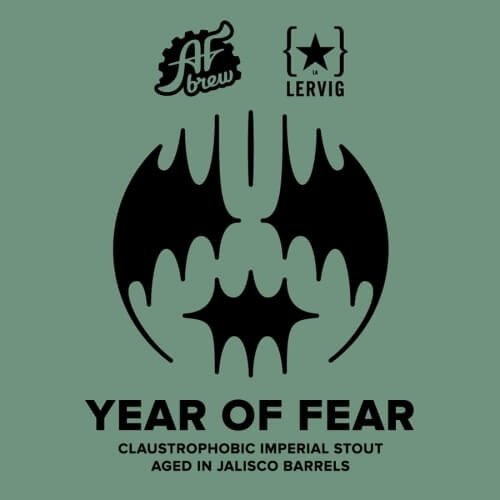 Year of Fear. Jalisco