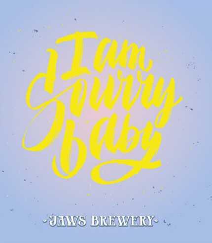 I Am Sourry Baby