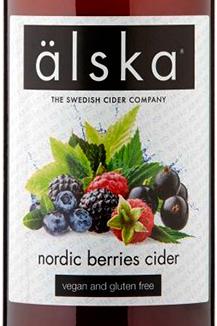 Nordic Berries / Северные ягоды