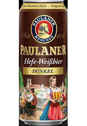 Hefe-Weissbier Dunkel