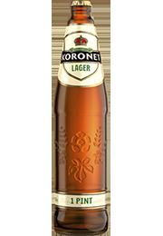 KORONET LAGER