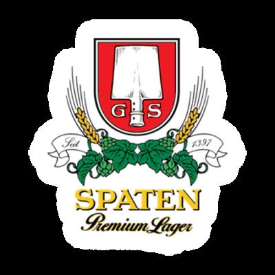 Spaten пиво
