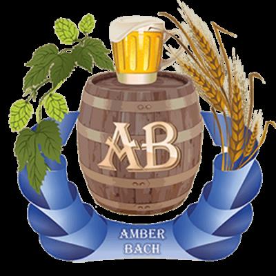 Amber Bach пиво