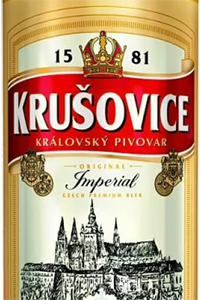 Krusovice Imperial