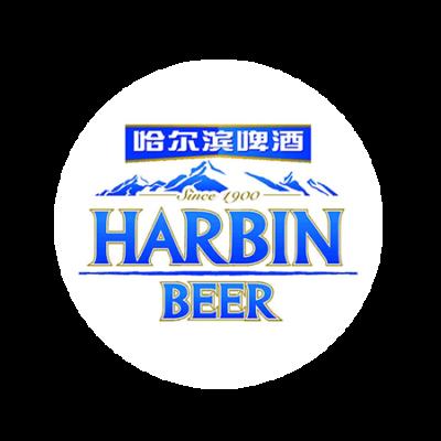 Harbin пиво