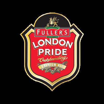 London Pride пиво
