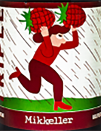 SpontanTripleRaspberry