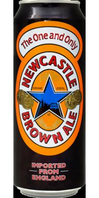 Brown Ale / Браун эль