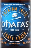 Irish Craft Lager