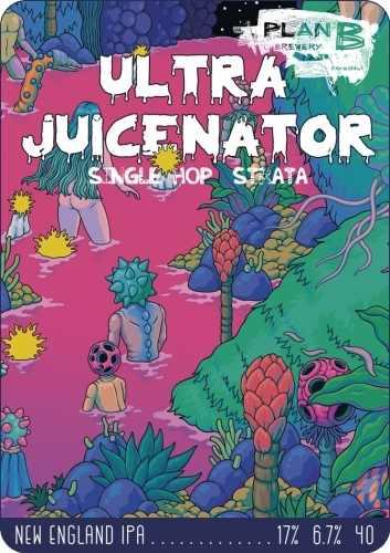 Ultra Juicenator (Strata)