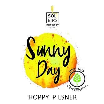 Hoppy Pilsner