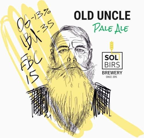 Old Uncle