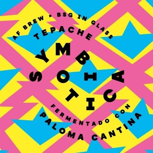 Tepache Feat. Paloma Cantina