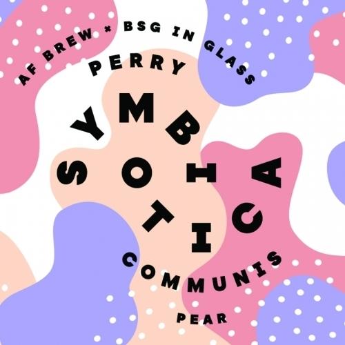 Symbiotica Pear. Perry Communis