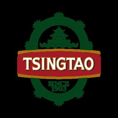 Tsingtao пиво