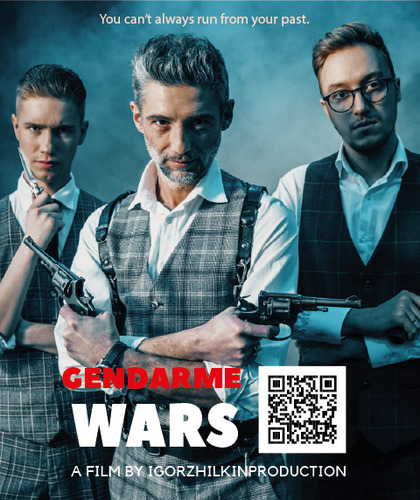 Gendarme Wars