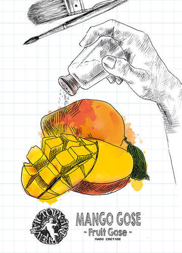 Mango Gose