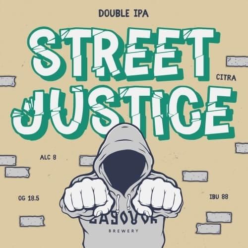 Street Justice // Citra